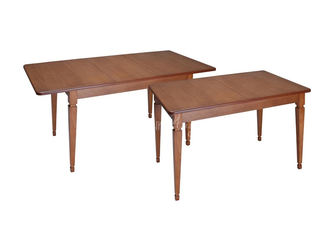 Стол обеденный прямоугольный Азулен П