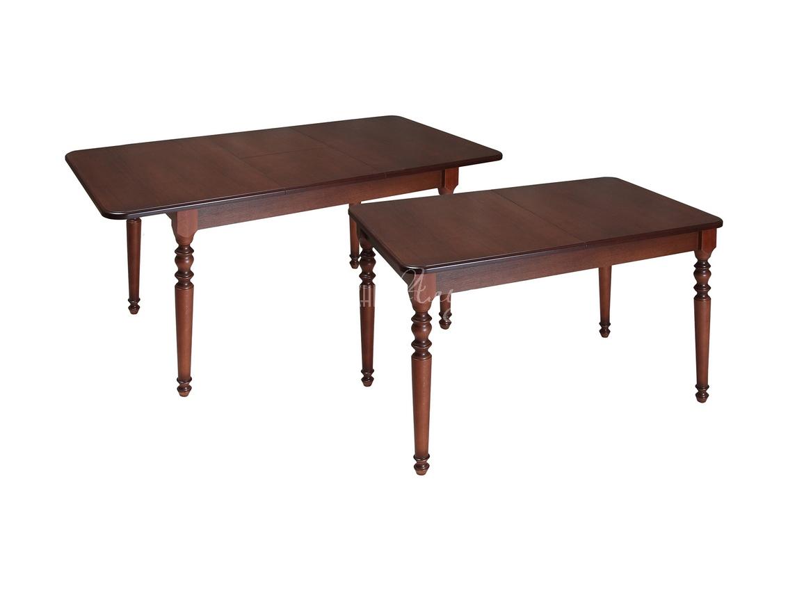 Стол обеденный прямоугольный Азулен ПК