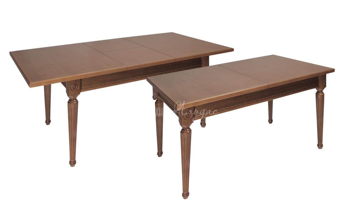Стол обеденный прямоугольный Лоренцо 3
