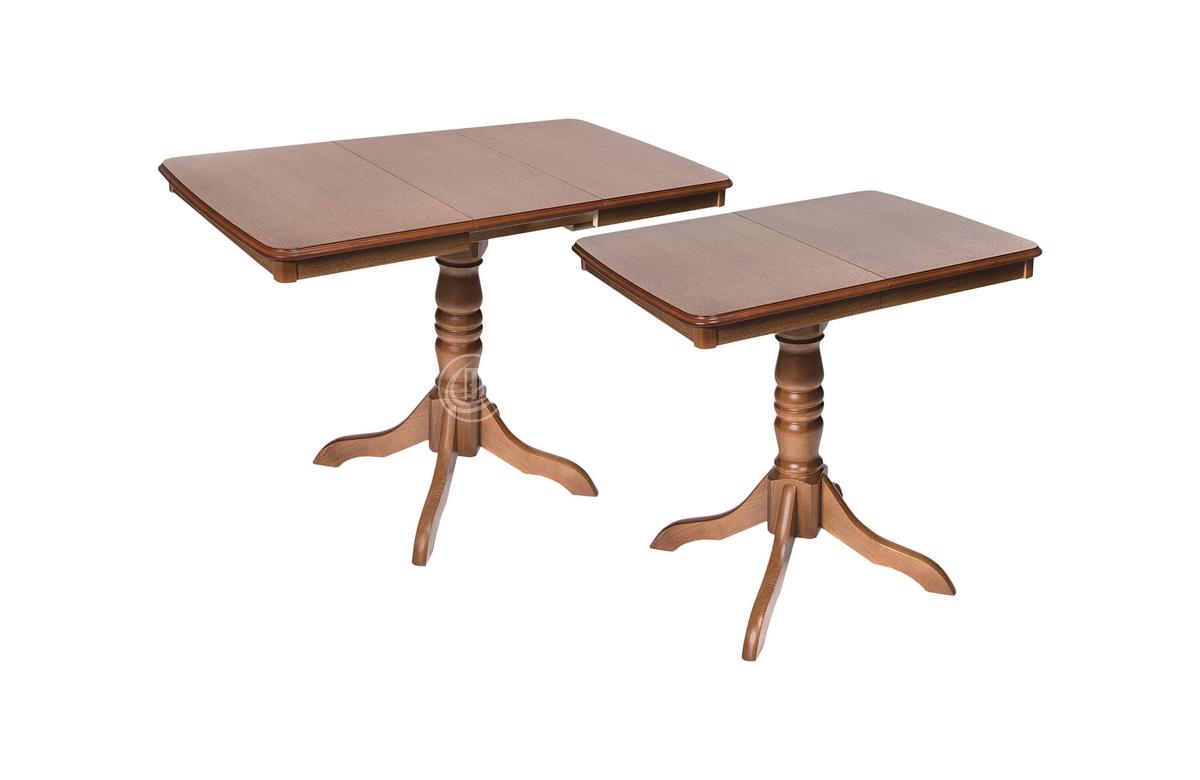 Стол обеденный прямоугольный Палермо МП